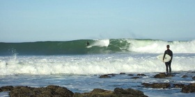 About Jeffreys Bay